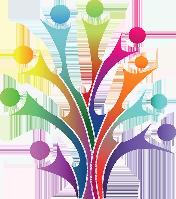 organization tree