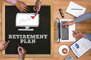 TCJA Retirement Plan Changes