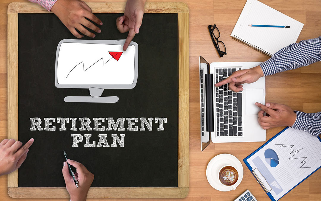 TCJA: Changes to Retirement Plans