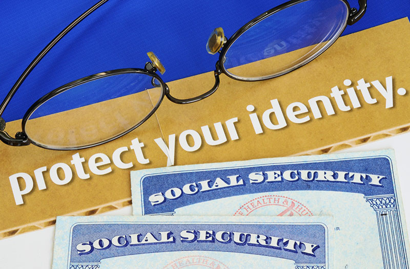Identity Theft and Your Taxes