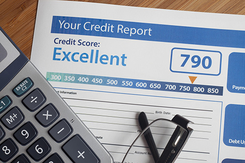 10 Steps to Building Business Credit