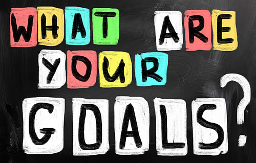 Setting Business Goals That Will Take You Where You Want To Go